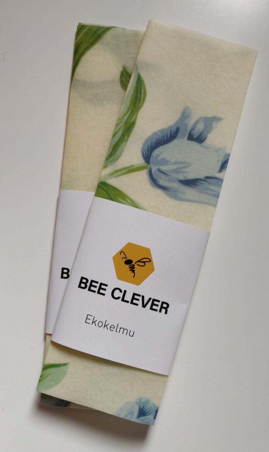Ekokelmu-Mehiläisvahakääre
